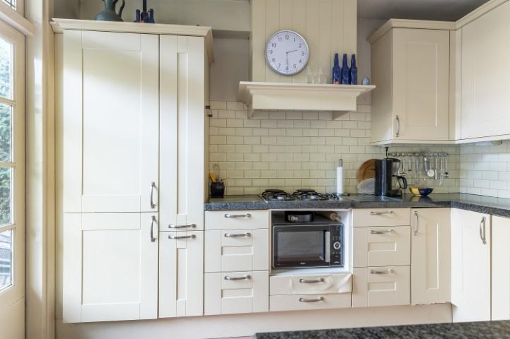 Keuken Bergselaan 15B Rdam Makelaars