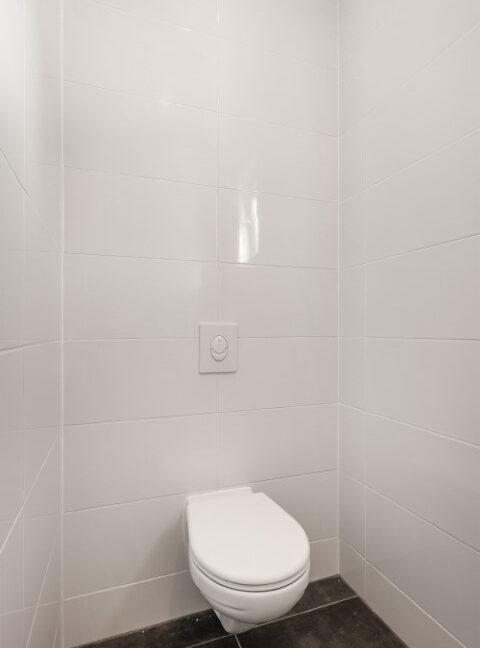 Toilet Bergweg 328B Rdam Makelaars