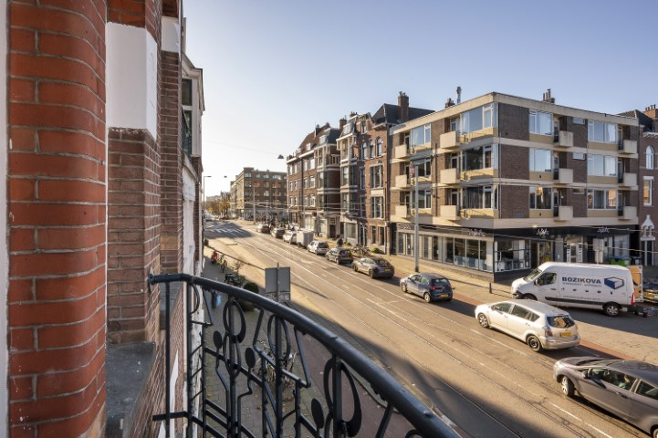 Balkon Bergweg 328B Rdam Makelaars